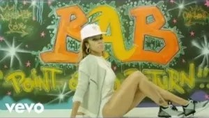 Video: Keyshia Cole - Do That For (B.A.B.) + New Nu